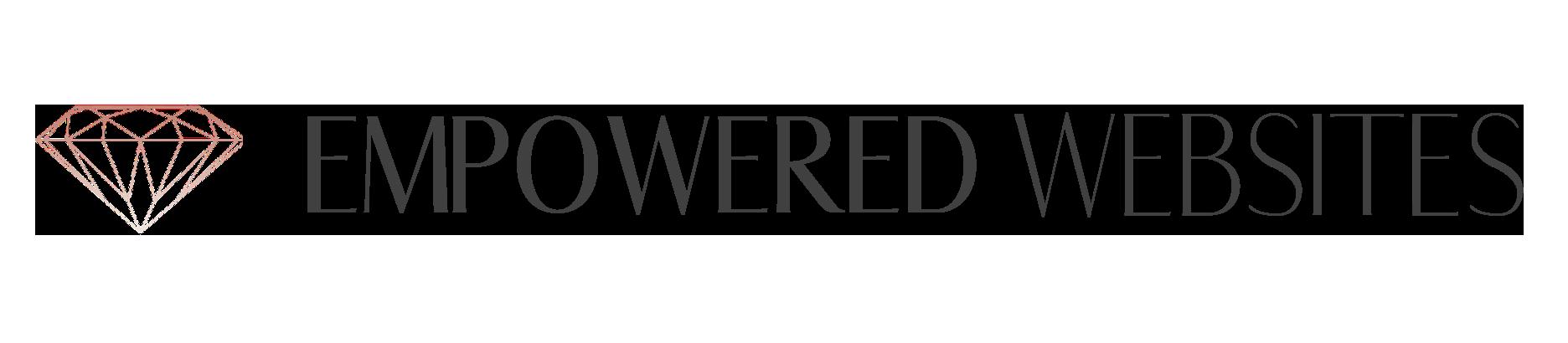 Empowered Websites